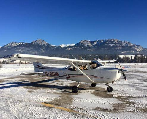 Edmonton Private Pilot License