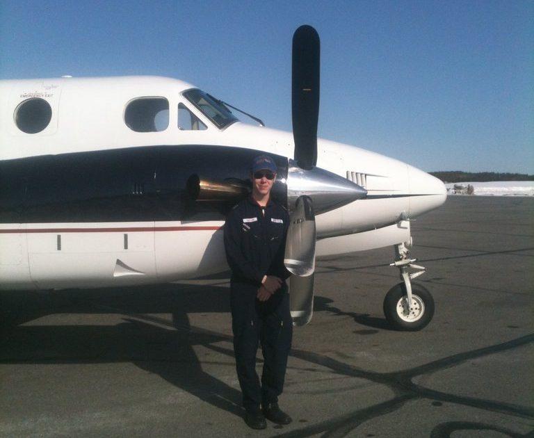 Pilot Careers Edmonton