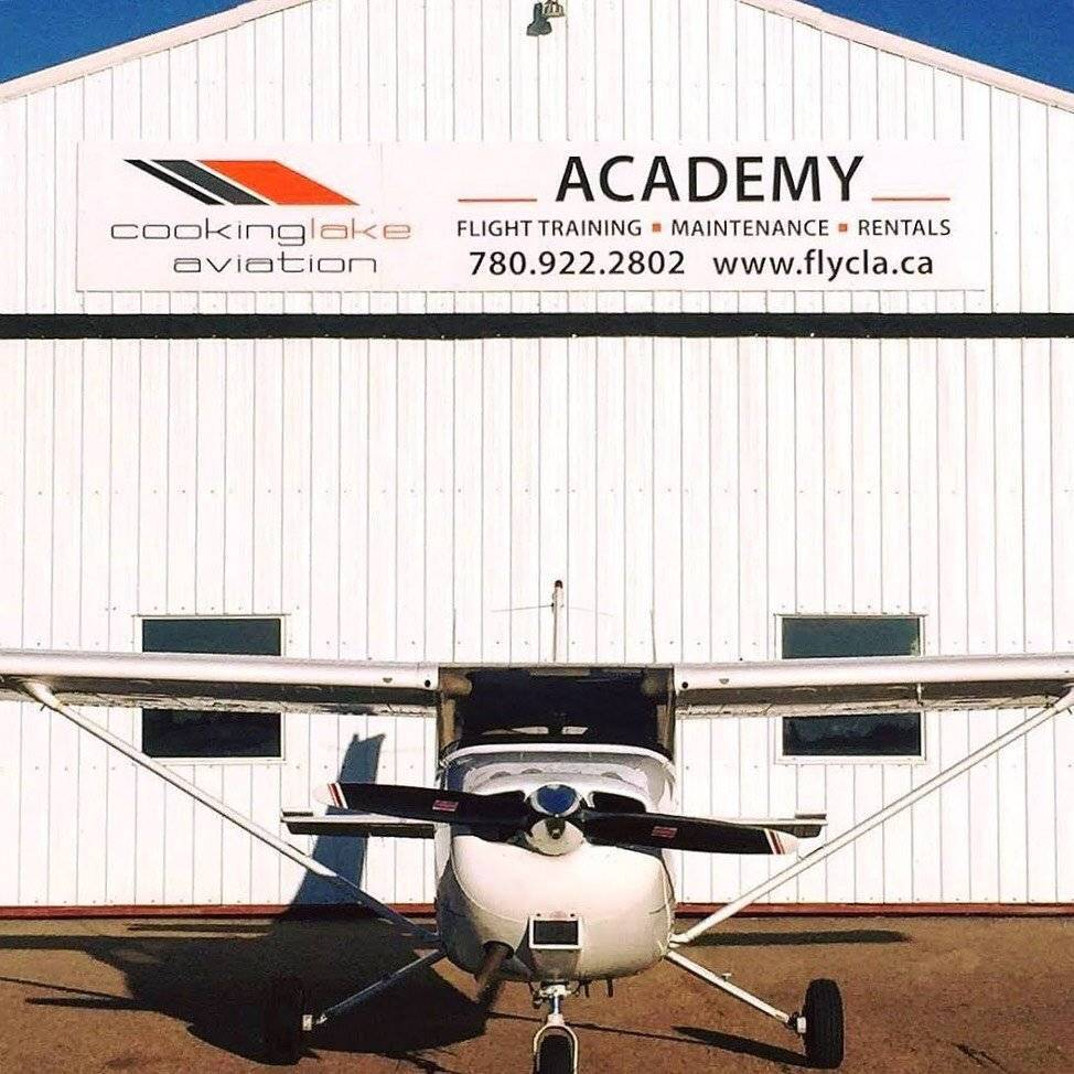 Edmonton Flight School