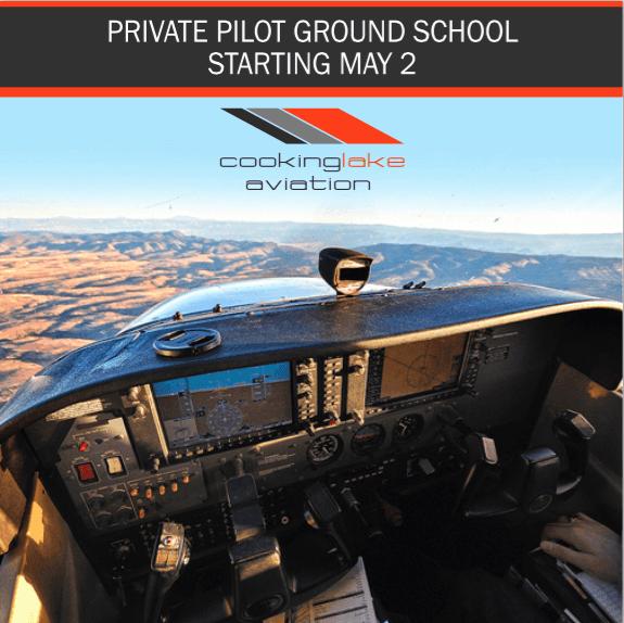 Private Pilot Edmonton