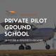 PPL Groundschool Edmonton