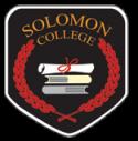 Solomon College Aviation